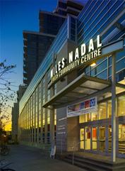 Photo_Miles Nadal Jewish Community Centre